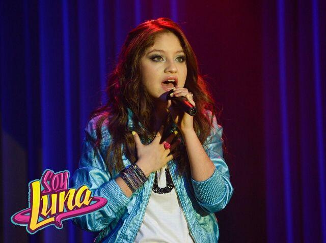 Nuevas Fotos De Soy Luna 2 Soyluna2