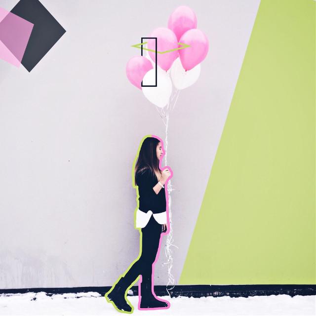 #FreeToEdit  #minimalism #wapneonoutlines