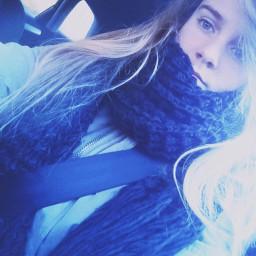 me car blueeffect beforeeverythingchangemylife