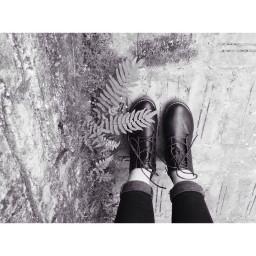 freetoedit black shoes