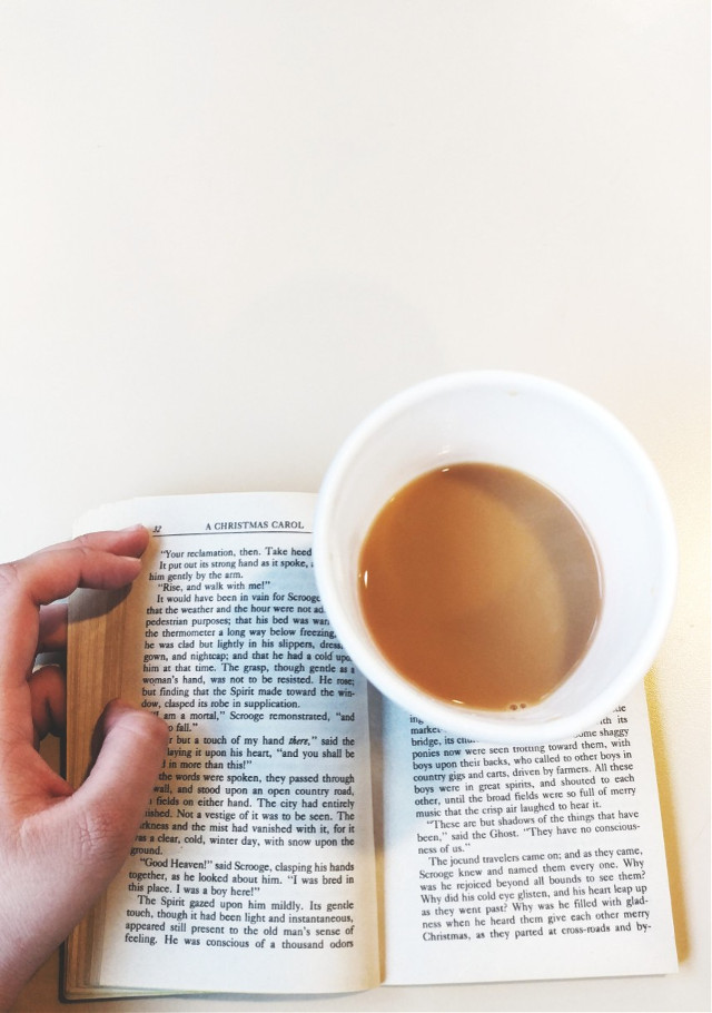 #FreeToEdit  #Coffee  #simple  #book  #aesthetic  #words  #cute  #peace  #peaceful  #calm  #photography  #warm