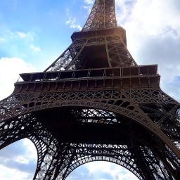 paris photography eiffeltower travel france freetoedit