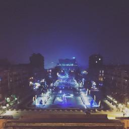 cascade yerevan armenia holidays citylights freetoedit