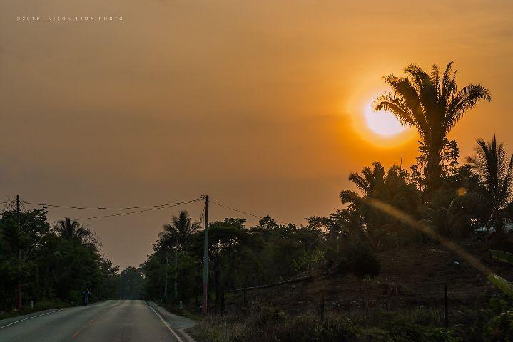 guatemala nikon sunset nature summer