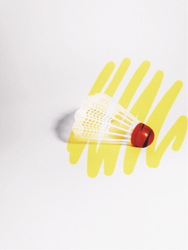 Scribble the talent #interesting #art #minimal #yellow #photography @pa