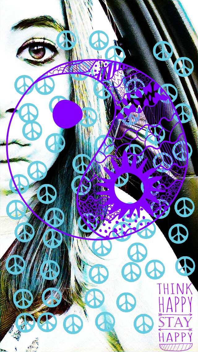 Because the world needs peace and unity and respect again 💙❤💚💜💛 #plur  #plurlife  #happychild  #lookatanewperspective  #perspectives