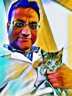 cat freetoedit cute magiceffects
