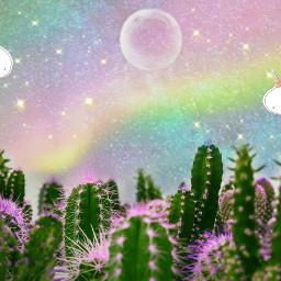 freetoedit unicorns glitter dailyremixmechallenge colors