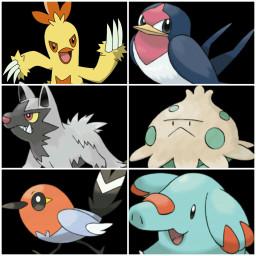 freetoedit youtube pocketnation pokemon