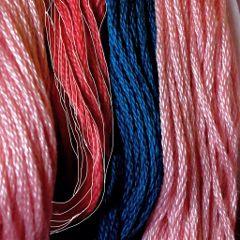 fashion stitch wire thread diy
