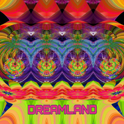 freetoedit dreamland lovechild abstract colorful