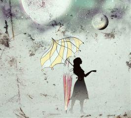 umbrellas freetoedit