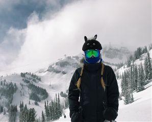 freetoedit ski snow travel people