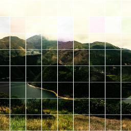 ecuador mountains landscape myedition lake freetoedit