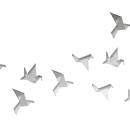 freetoedit png origamiart origamibirds transparentbackground