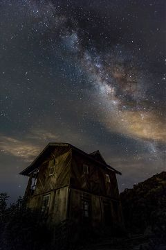 astrophotography moment galaxy longexposure stars freetoedit