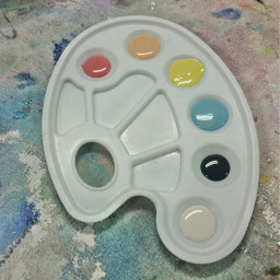 crafty paint colors freetoedit