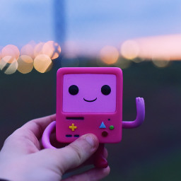 dpctoys gameboy bokeh bokehphotography bokehlights