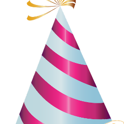 birthdayhat FreeToEdit