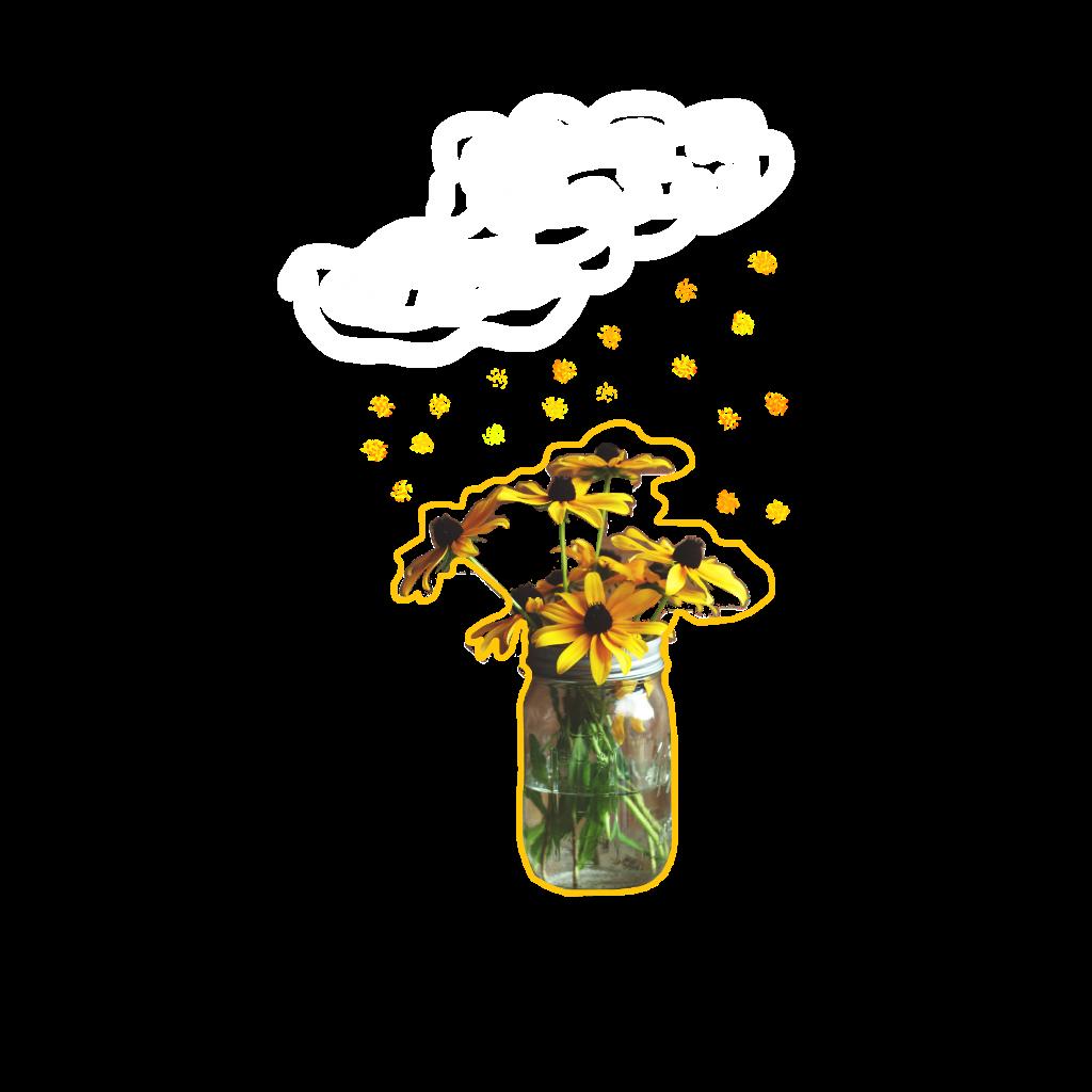 #FreeToEdit #ftestickers #flowers