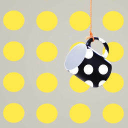 Create,awesome,dots,by,using,drawing,tools,or,stickers!