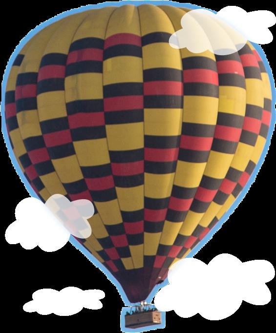 #freetoedit #ftestickers #airballoon #FreeToEdit