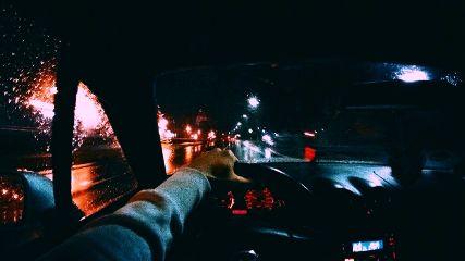 freetoedit rain lluvia drive cars
