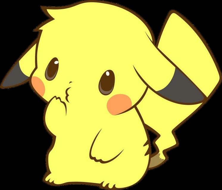 #pikachukawaii
