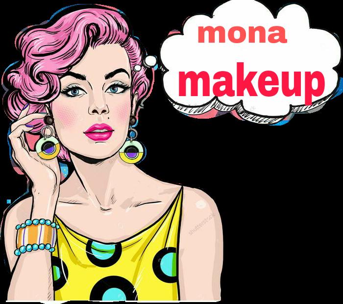 #mona