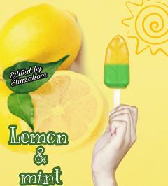design designed shazahom1 lemon icecream