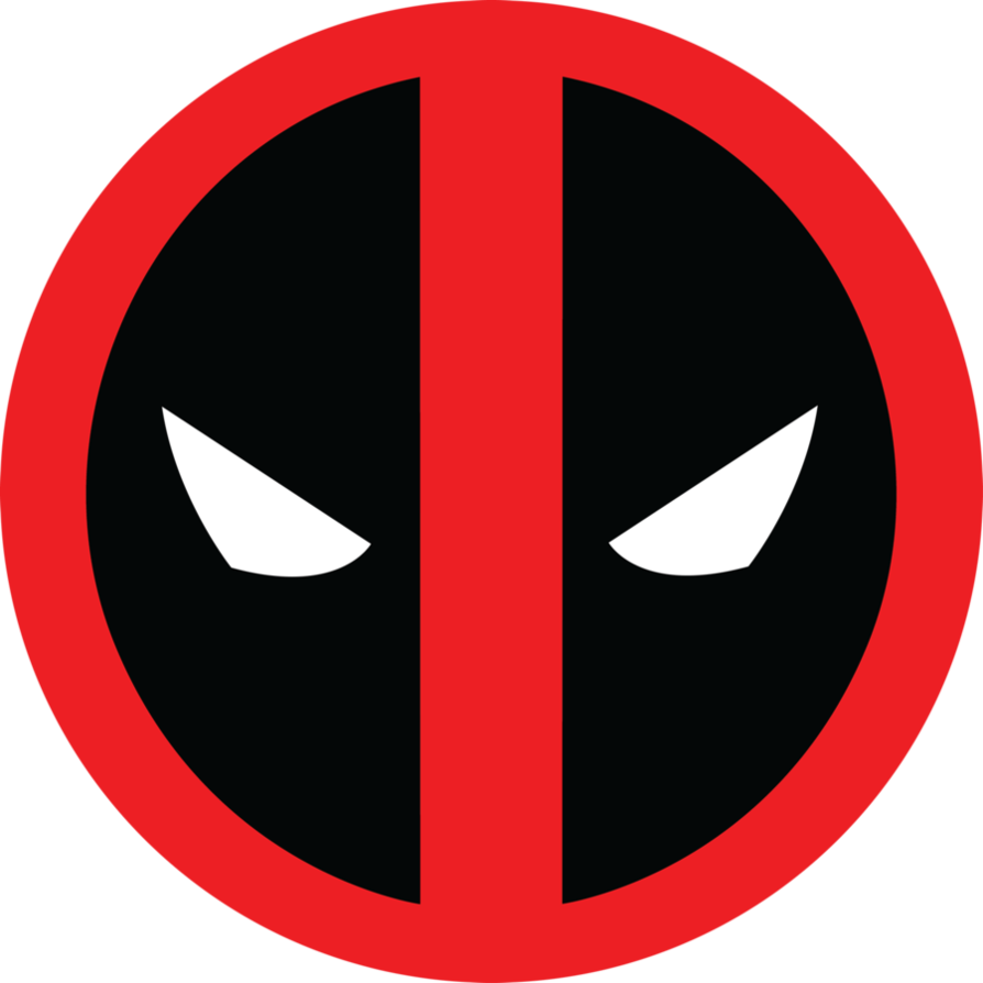 ##deadpool #logo