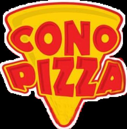#conopizza